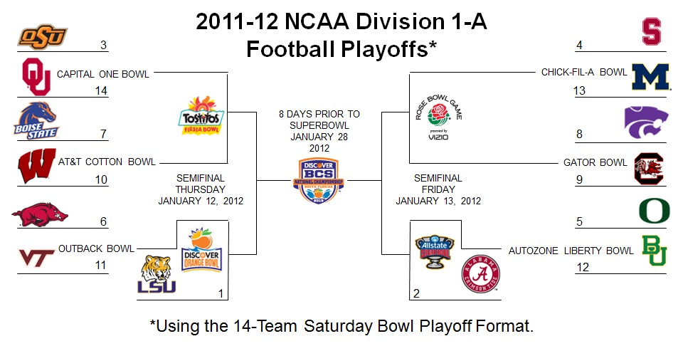 college football games this weekend playoff teams